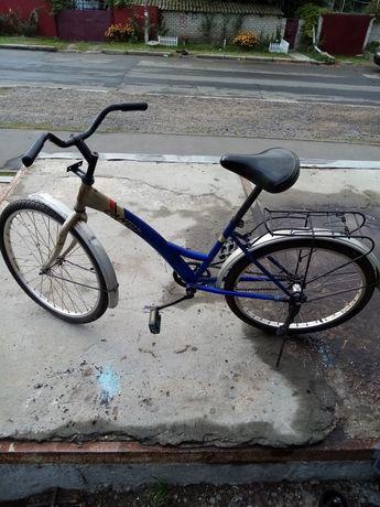 Велосипед  для  дитей 8-12