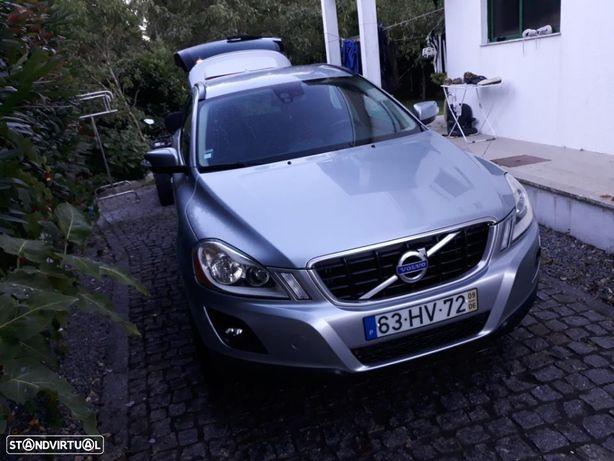 Volvo XC 60 D5 Momentum