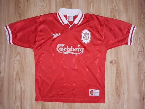 Koszulka Reebok M/L 44 Liverpool FC Anglia England