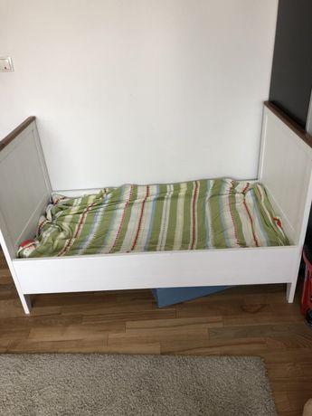 Łóżeczko dziecięce 3 funkcyjne