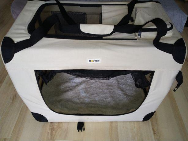 Rezerwacja Transporter dla psa, torba, legowisko