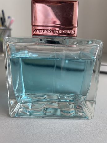Духи Antonio Banderas Blue Seduction Sparkling Aqua