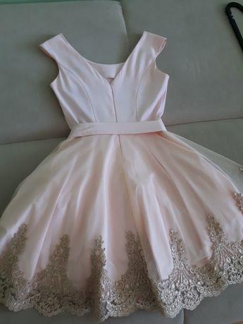 Sukienka na wesele,komunie