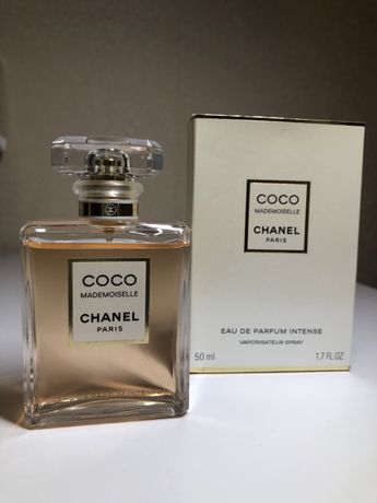 Chanel Coco Eau De Parfum Intense
