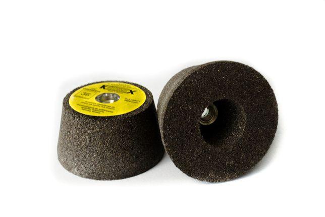 Шарошкі корундові для обробки камня