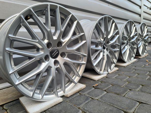 "Oryginalne Felgi Audi 18"" A3 A4 A5 A6 A8 Q3 Q5 TT"