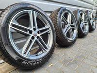 "NOWE OPONY Oryginalne Felgi Koła Audi 20"" A4 A5 A6 A8 Q3 Q5 TT"