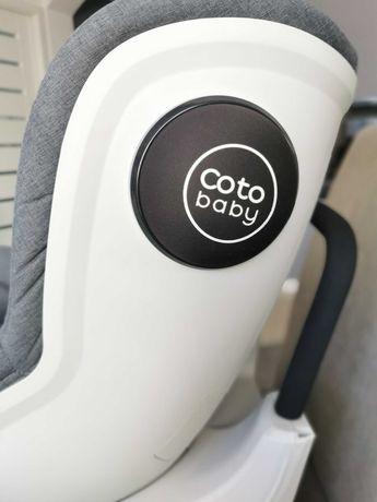 Fotelik samochodowy Coto Baby Solario
