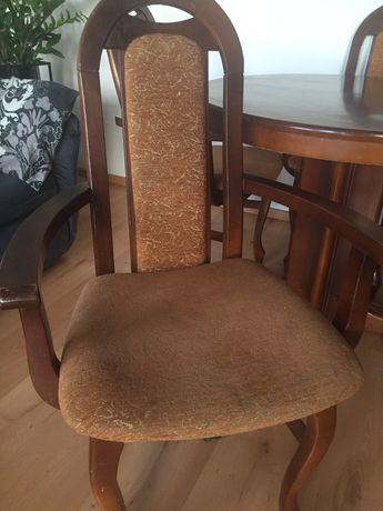 Krzesła 4 szt