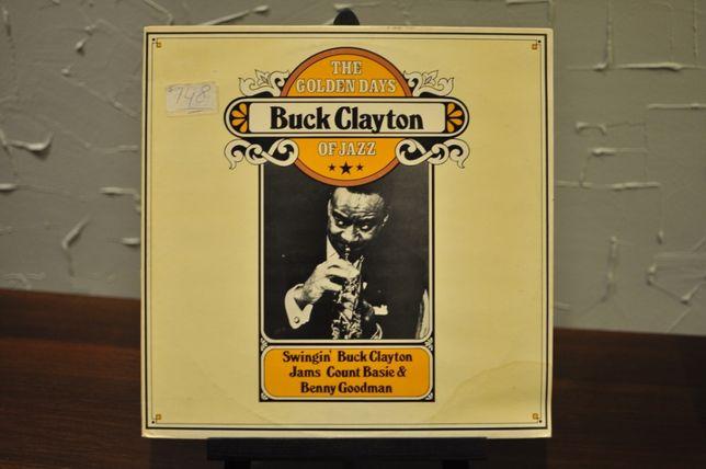 Buck Clayton – Swingin' Buck Clayton Jams / 2x Winyl JAZZ