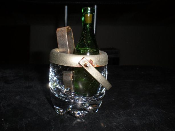 Miniatura coleção balde de gelo