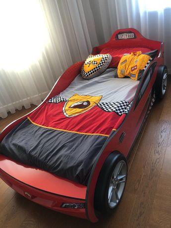 Дитяче ліжечко CILEK