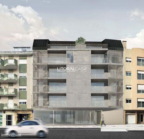 Apartamento T4 Implex - Centro da Cidade