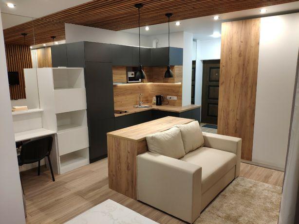 ЖК Комфорт таун, апартаменти подобово, daily rent, посуточно