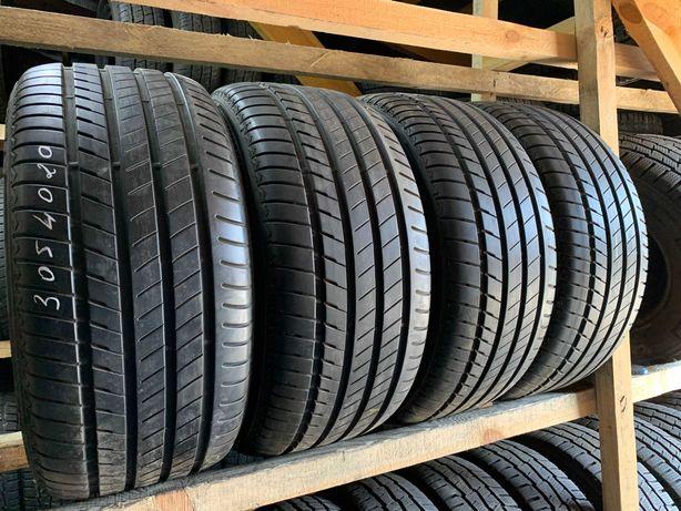 Комплект 305/40R20 275/45R20 Bridgestone ALENZA 001 RFT 19рік 7мм