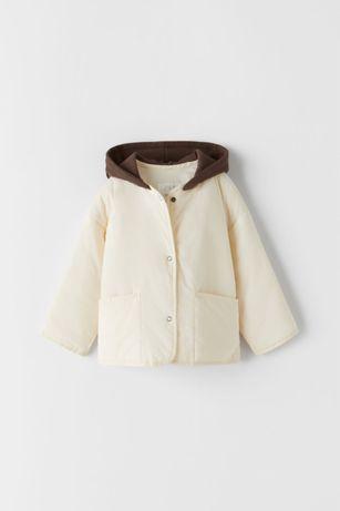 Курточка для девочки и мальчика