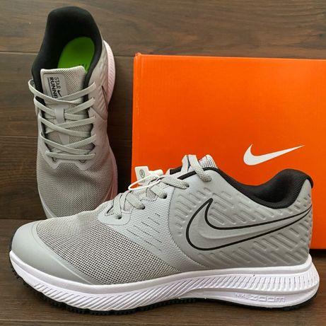 Nike Zoom Run Мужские кроссовки (40-45)