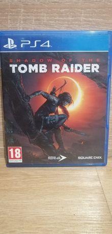 Sprzedam lub zamienię grę Shadow Of The Tomb Raider
