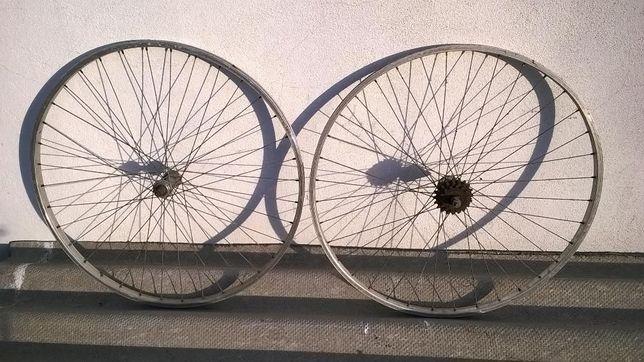 Bicicletas de estrada antigas