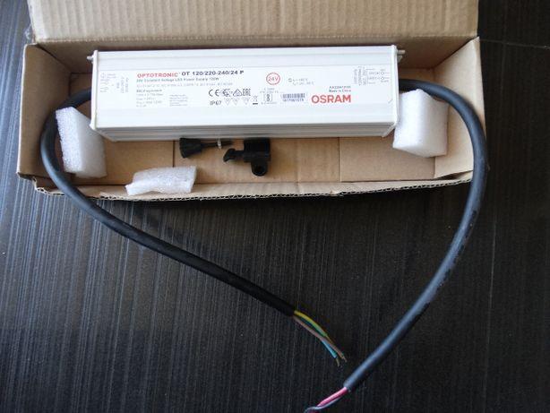 Zasilacz inatalacji ledowej Sterownik LED Osram optotronic OT 120/220