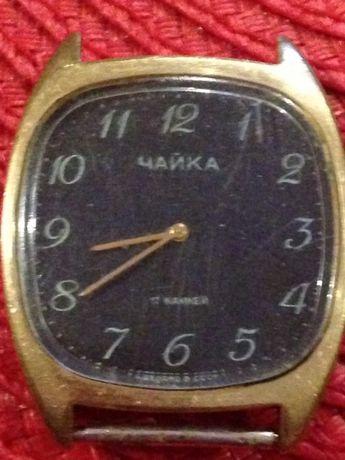 Zegarek radziecki czajka