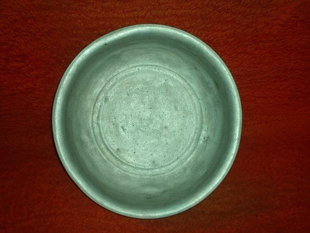 миска-таз алюминиевая