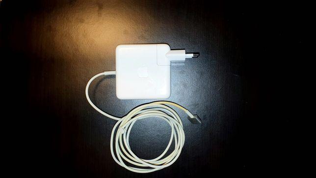 Carregador MagSafe 2 60W (MacBook Pro)