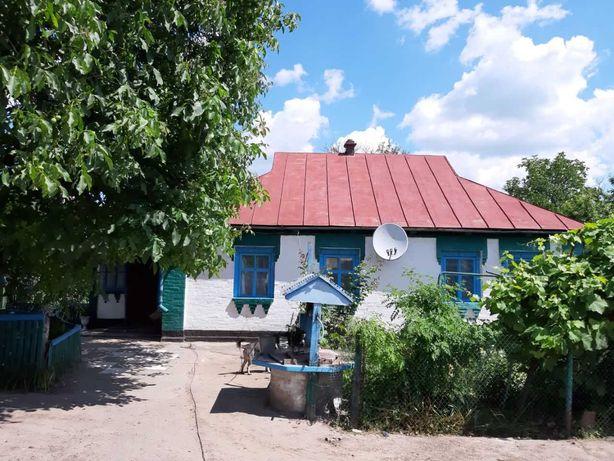 Продам будинок с. Фастівка 20 км від м. Біла Церква Без комісії