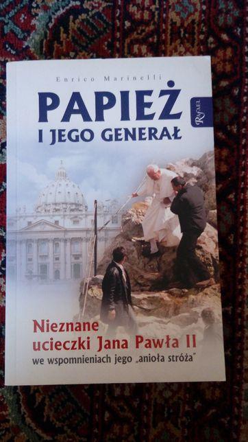 Papież i jego generał