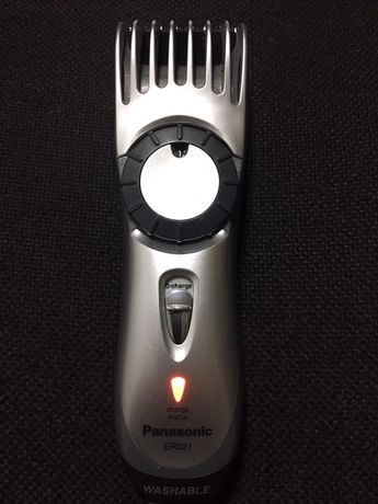 Машинка для стрижки Panasonic ER 221, триммер
