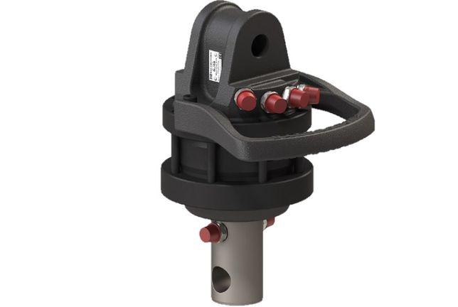Rotator hydrauliczny / Baltrotors / obrotnica / 4 Tony / T /