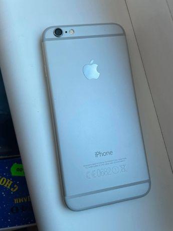 Продам IPHONE6 16GB White