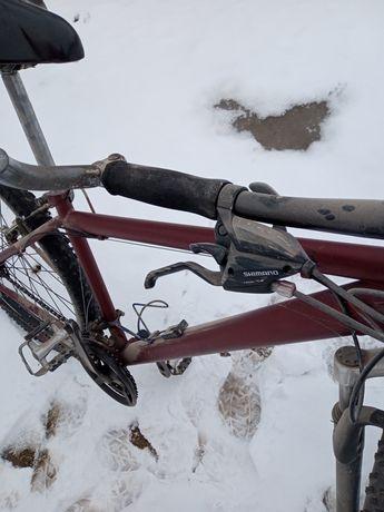 Rower koła 27.5 cala