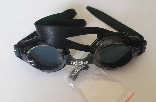 Okulary gogle do pływania adidas
