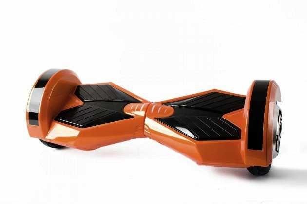 Гироборд SMART Lambo 8′  помаранчевий