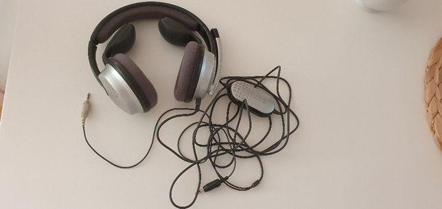 Słuchawki do gier Philips SBC HG 100 DLA GRACZY