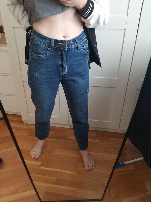 Продаю джинси мом Ивано-Франковск - изображение 1