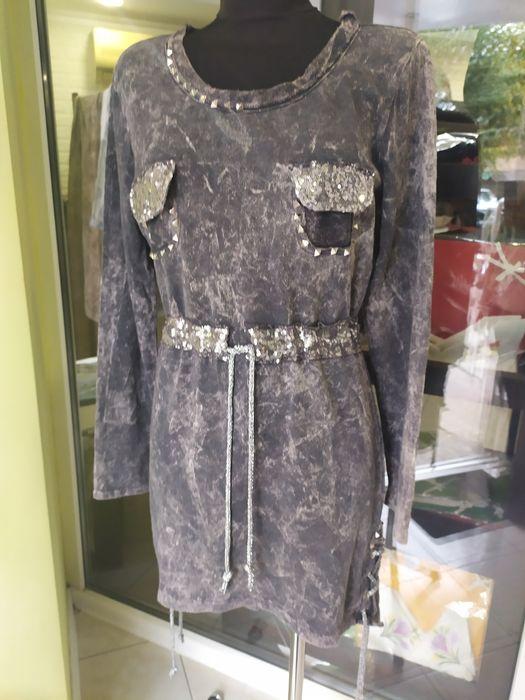 Платье- туника новая Черкассы - изображение 1
