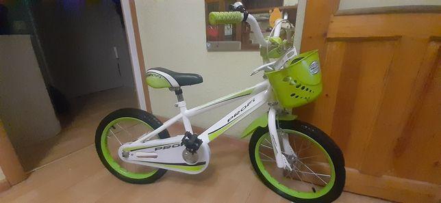 Дитячий велосипед Profi