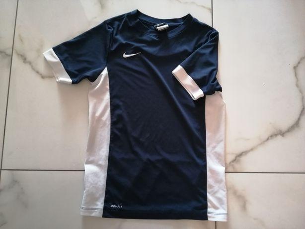 Nice koszulka sportowa, piłkarska,  krótki rękaw 152/158