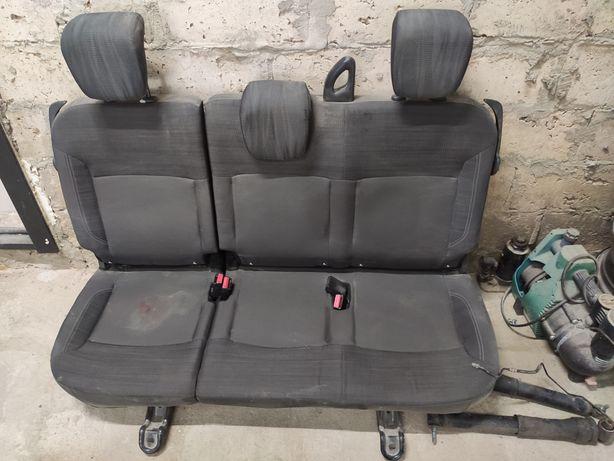 Продам Сиденье Dacia Logan