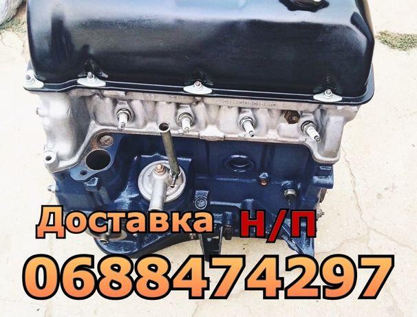 Движок 21011 На ваз Мотор/Двигатель на авто 2101 2103 2106 2107 2121