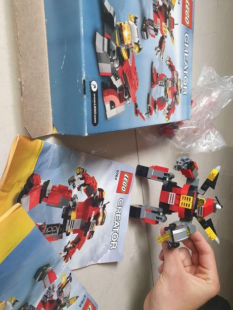 LEGO Creator 5704