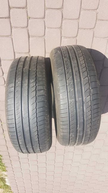 3x Michelin Primacy HP 225/55 R16
