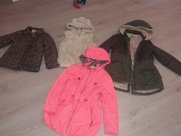 Куртка, парка, желетка, ветровка