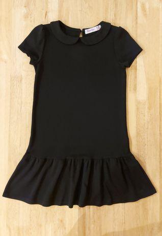 Школьная форма (платье) 140 р (8-10 лет)