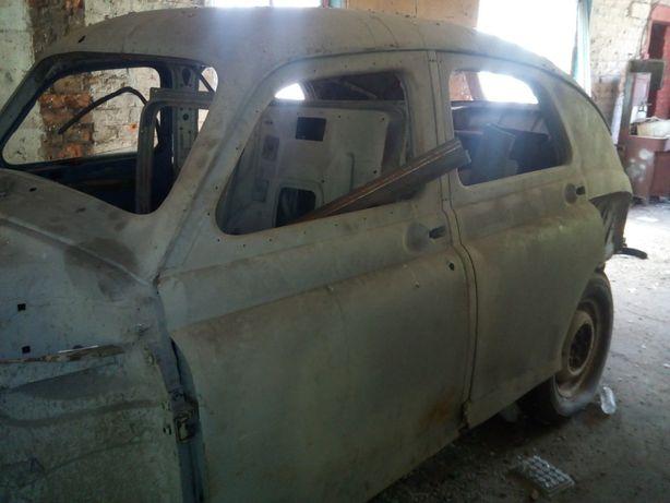 Продам автомобиль ГАЗ-20 Победа