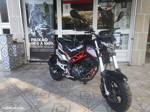 Benelli TNT  125 euro 4