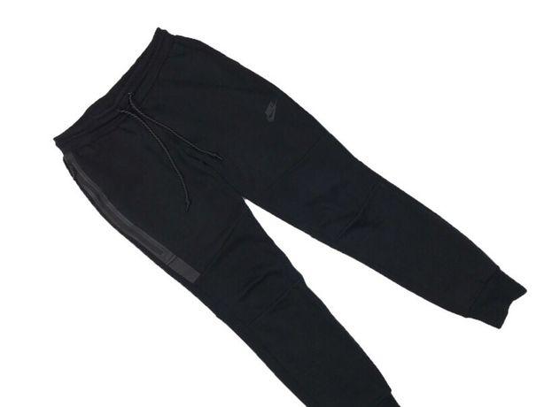 Спортивные штаны nike tech fleece adidas modern
