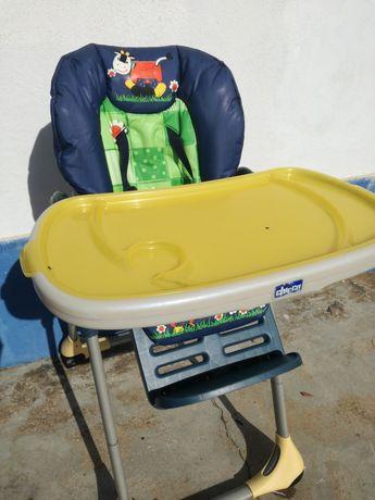 Cadeira de Bebé da Chicco